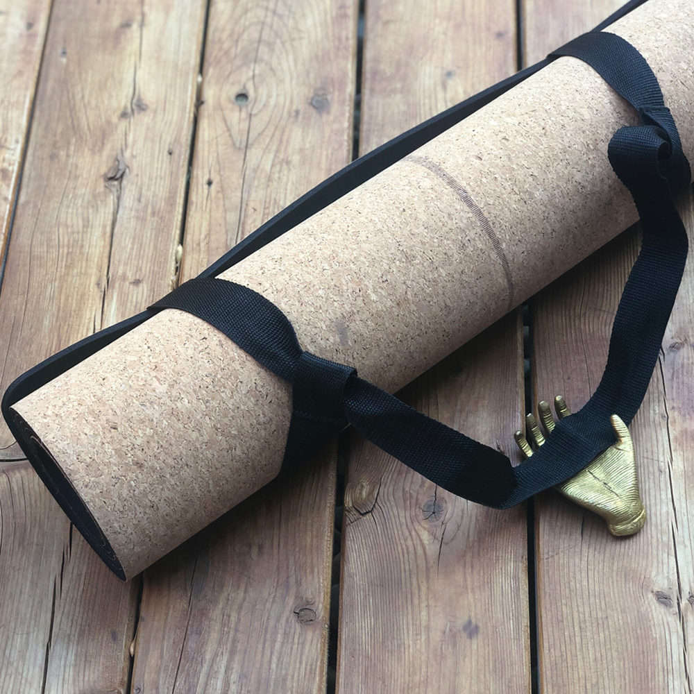 Maraal Portable and easy to use Yoga Mat Carry Strap